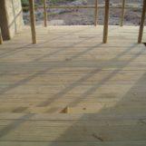 Pepe Bush Camp Builder - Damaraland Camp
