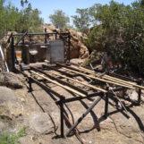 Pepe Bush Camp Builder - Erongo Wilderness Camp