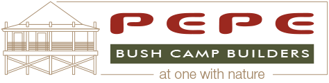 Pepe Bush Camp Builders