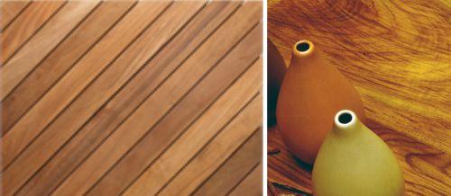 Wood teak