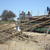 Pepe Bush Camp Builders - Onkoshi Camp