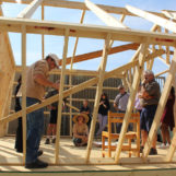 Pepe Bush Camp Builders - Shipwreck Lodge