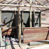 Pepe Bush Camp Builders - Skeleton Coast Camp