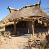Pepe Bush Camp Builders - Sneyrivier Hunting Lodge