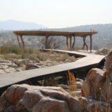 Pepe Bush Camp Builders - Sneyrivier Hunting Lodge