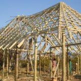 Pepe Bush Camp Builders - Xongoroe Camp